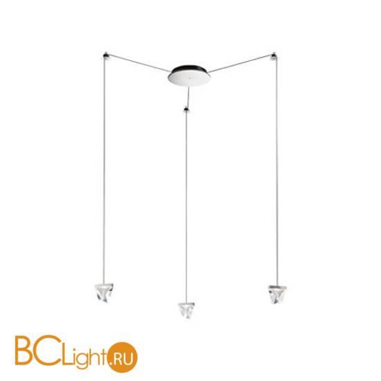 Подвесной светильник Fabbian Tripla F41 G01 11