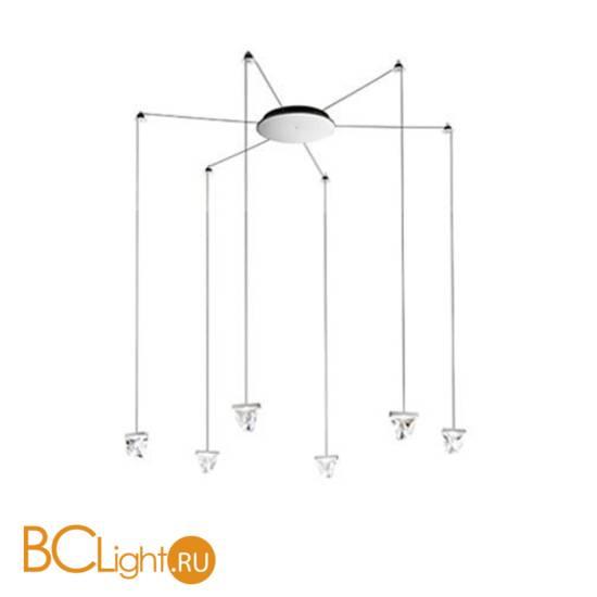 Подвесной светильник Fabbian Tripla F41 G03 11