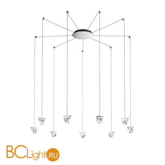Подвесной светильник Fabbian Tripla F41 G05 11