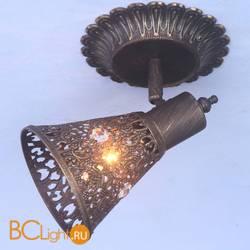 Спот (точечный светильник) Favourite Arabian drim 1797-1W