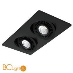 Встраиваемый светильник Favourite Cardine 2416-2U