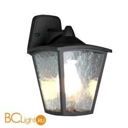 Уличный настенный светильник Favourite Colosso 1819-1W