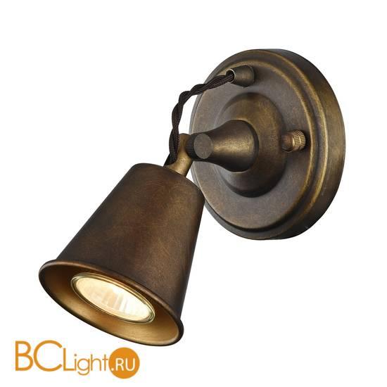 Спот (точечный светильник) Favourite Glocke 1582-1W