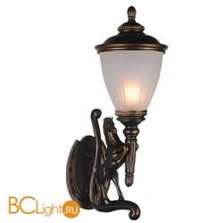 Настенный уличный светильник Favourite Guards 1334-1W