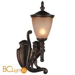 Настенный уличный светильник Favourite Guards 1337-1W