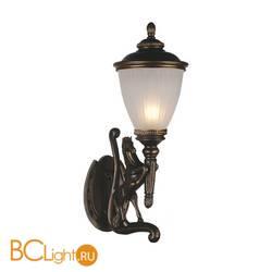 Настенный уличный светильник Favourite Guards 1334-1WL