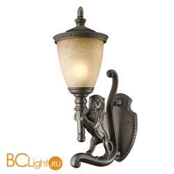 Настенный уличный светильник Favourite Guards 1337-1WL