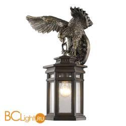 Настенный уличный светильник Favourite Guards 1458-1W