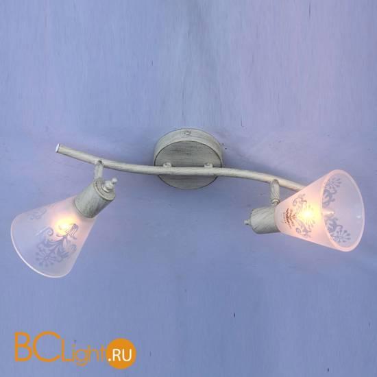 Спот (точечный светильник) Favourite Gumbata 1794-2U