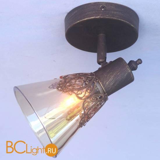 Спот (точечный светильник) Favourite Gumbata 1795-1W