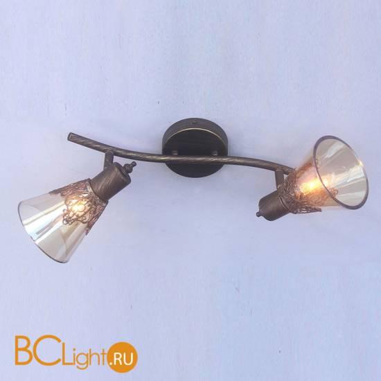 Спот (точечный светильник) Favourite Gumbata 1795-2U