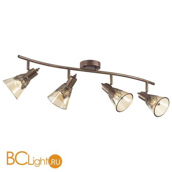 Спот (точечный светильник) Favourite Gumbata 1795-4U