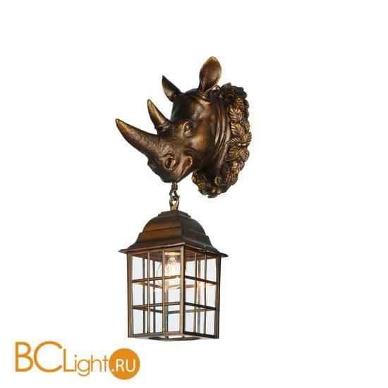 Уличный настенный светильник Favourite Hunt 2033-1W