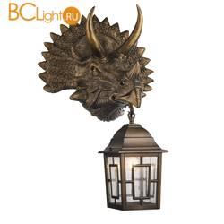 Настенный светильник Favourite Hunt 2251-1W