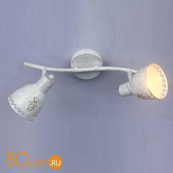 Спот (точечный светильник) Favourite Martos 1798-2U