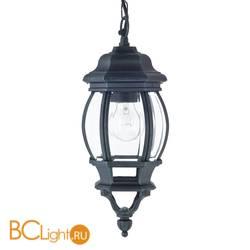 Уличный подвесной светильник Favourite Paris 1806-1P
