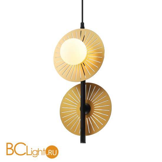 Подвесной светильник Favourite Sonnenblume 2356-2P