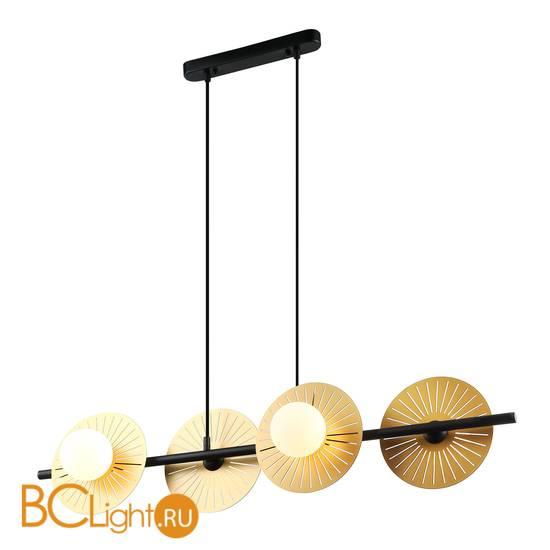 Подвесной светильник Favourite Sonnenblume 2356-4P