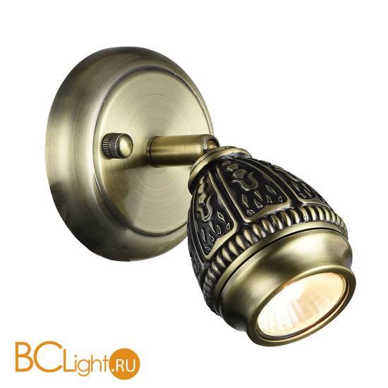 Спот (точечный светильник) Favourite Sorento 1584-1W