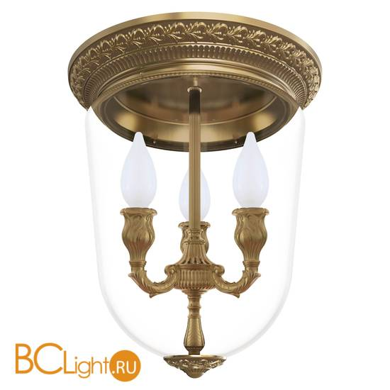 Потолочный светильник FEDE Lighting Chandeliers Venezia II FD1092CPB