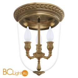 Потолочный светильник FEDE Lighting Chandeliers Venezia II FD1092CPB