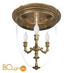 Потолочный светильник FEDE Lighting Chandeliers Verona FD1094CPB