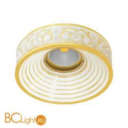 Встраиваемый спот (точечный светильник) FEDE Lighting Emporio FD1055ROP