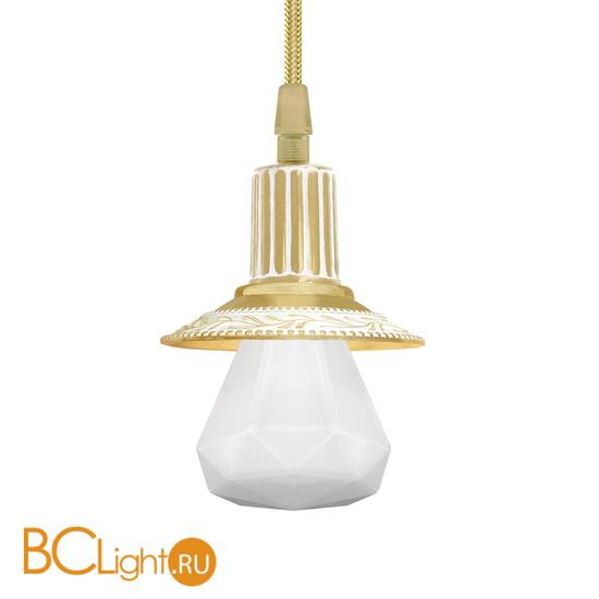 Подвесной светильник FEDE Lighting Milano I Glass FD1071SOP