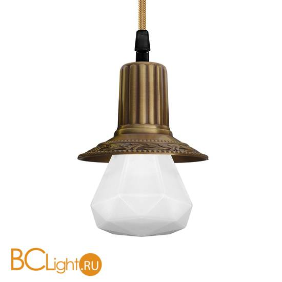 Подвесной светильник FEDE Lighting Milano I Glass FD1071SPB