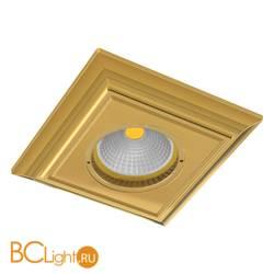 Встраиваемый спот (точечный светильник) FEDE Lighting Padova FD1098COB