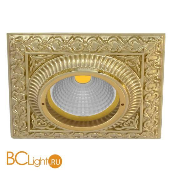 Встраиваемый спот (точечный светильник) FEDE Lighting San Sebastian Square FD1005COB