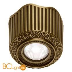 Спот (точечный светильник) FEDE Lighting Surface Lighting SS FD1017SPB
