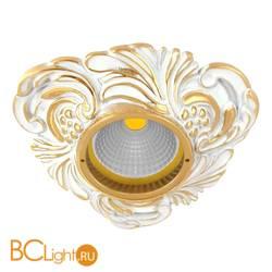 Встраиваемый спот (точечный светильник) FEDE Lighting Toscana Chianti FD1009ROP
