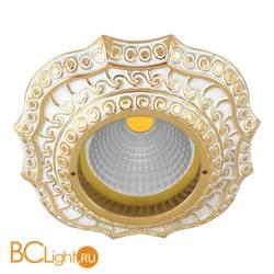 Встраиваемый спот (точечный светильник) FEDE Lighting Toscana Lucca FD1008ROP