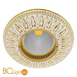 Встраиваемый спот (точечный светильник) FEDE Lighting Toscana Prato FD1011ROP