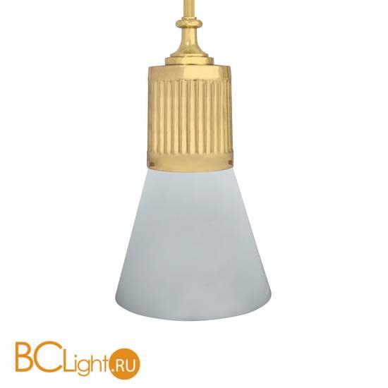 Подвесной светильник FEDE Lighting Vienna Glass Pipe FD1110SOB