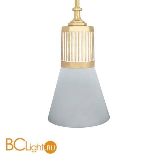 Подвесной светильник FEDE Lighting Vienna Glass Pipe FD1110SOP