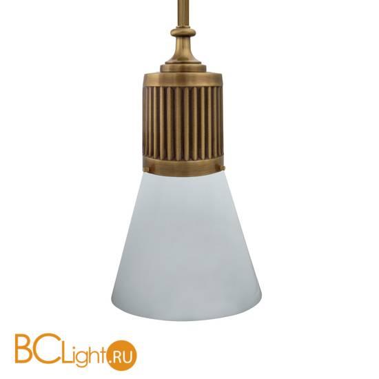Подвесной светильник FEDE Lighting Vienna Glass Pipe FD1110SPB