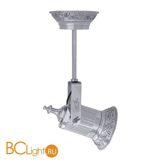 Спот (точечный светильник) FEDE Lighting Vienna Par 30 LED & Pipe FD1109PCB
