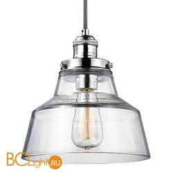 Подвесной светильник Feiss Baskin FE/BASKIN/P/A PN