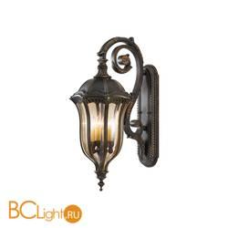 Уличный настенный светильник Feiss Baton Rouge FE/BATONRG/L