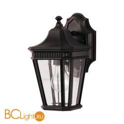 Уличный настенный светильник Feiss Cotswold Lane FE/COTSLN2/S GB