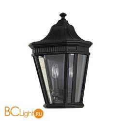 Уличный настенный светильник Feiss Cotswold Lane FE/COTSLN7 BK