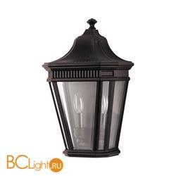 Уличный настенный светильник Feiss Cotswold Lane FE/COTSLN7 GB