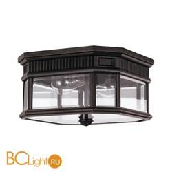 Уличный потолочный светильник Feiss Cotswold Lane FE/COTSLN/F GB