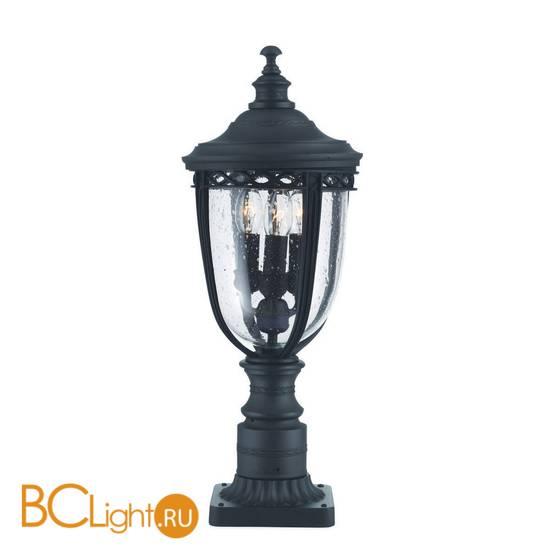 Садово-парковый фонарь Feiss English Bridle FE/EB3/M BLK
