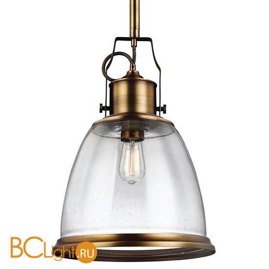 Подвесной светильник Feiss Hobson FE/HOBSON/P/L AB