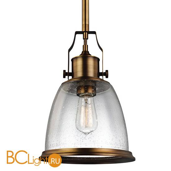 Подвесной светильник Feiss Hobson FE/HOBSON/P/M AB