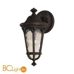 Уличный настенный светильник Feiss Regent Court FE/REGENTCT/S