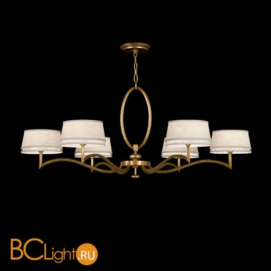Люстра Fine Art Lamps Allegretto 771740-2